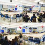 Curso de comunidades de aprendizaje